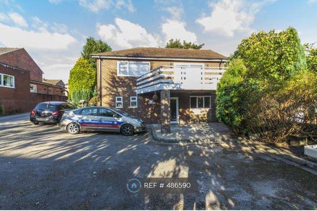 Thumbnail Room to rent in Chorley Road, Heath Charnock, Chorley