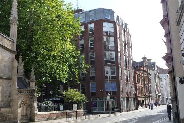 Thumbnail Office to let in Lowgate, Lowgate House, Hull