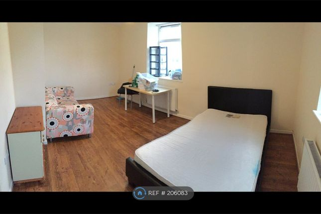 Thumbnail End terrace house to rent in Page Street, Swansea