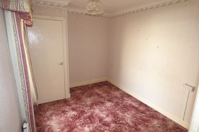 Bedroom 2 of Ritson Street, Briton Ferry, Neath. SA11