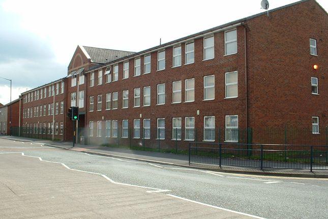 Thumbnail Flat to rent in Denton Court, Denton