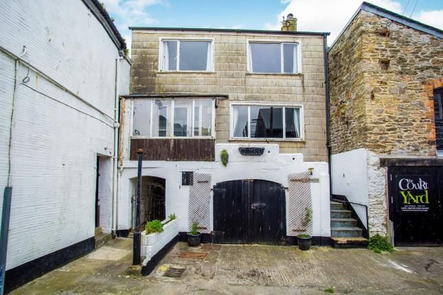 Front of East Looe, Cornwall PL13