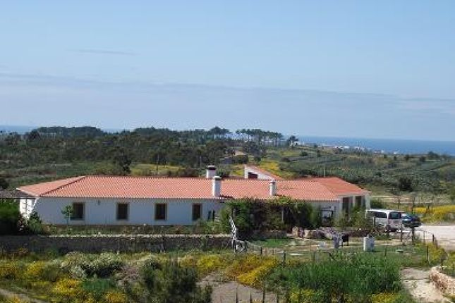 Thumbnail Villa for sale in Portugal, Algarve, Aljezur