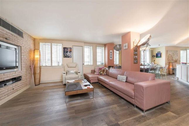 Thumbnail Flat for sale in Greville Road, St Johns Wood, London