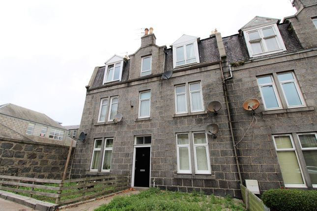 The Property of Grampian Road, Torry, Aberdeen AB11