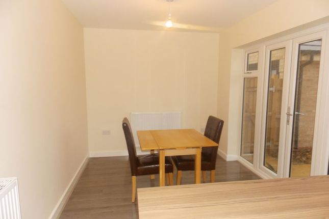 Dining Room of Glebe Road, Boughton, Northampton NN2