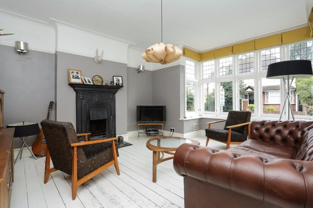 4 bed semi-detached house for sale in Queens Road, Broadstairs