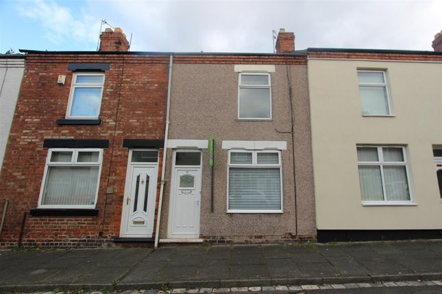 Externally of Kitchener Street, Darlington DL3