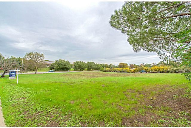Thumbnail Land for sale in Address Not Disclosed, Palo Alto, Ca, 94306