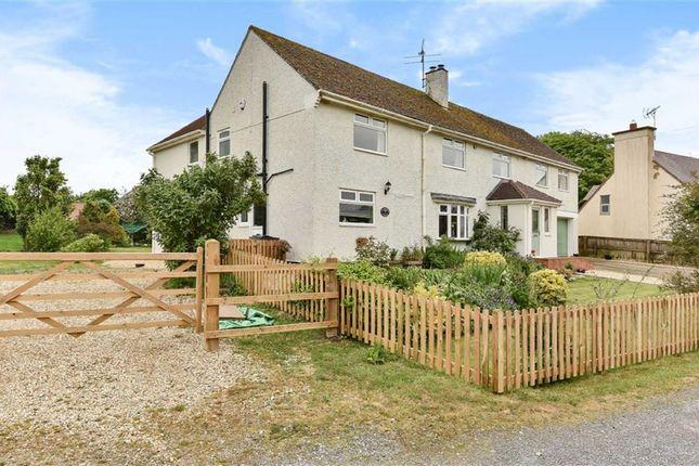 Thumbnail Detached house for sale in The Elms, Uffcott, Swindon