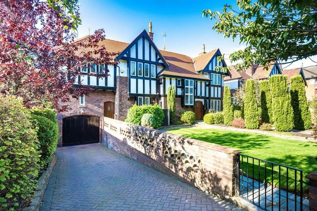 Thumbnail Detached house for sale in Grosvenor Road, Birkdale, Southport
