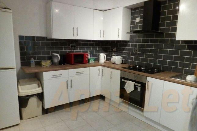 Thumbnail Shared accommodation to rent in Abbotts Lane, Coventry