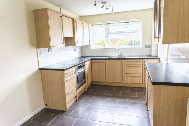 Kitchen of Taylors Close, Meppershall, Shefford SG17