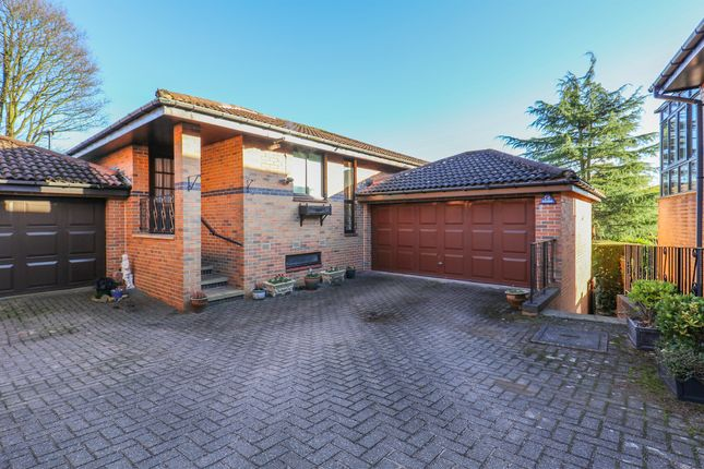 Thumbnail Detached house for sale in Hillcote Mews, Sheffield