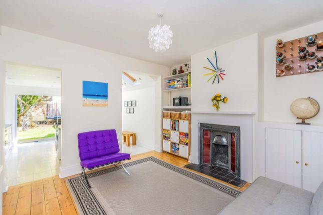 Living Room of Chilswell Road, Oxford OX1