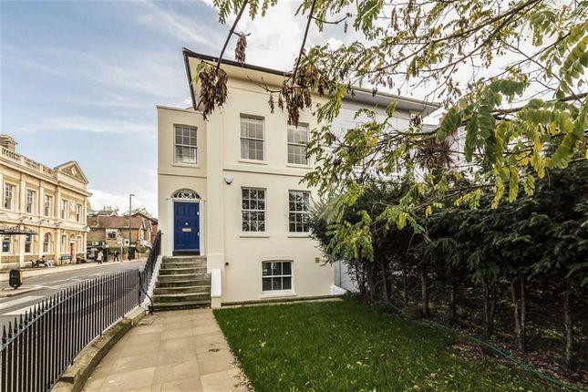 Thumbnail Property to rent in Heathfield Terrace, London