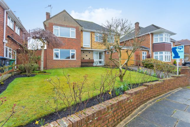 3 bed detached house for sale in Kenelm Close, Harrow-On-The-Hill, Harrow