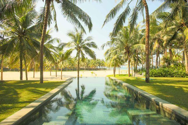 Thumbnail Villa for sale in 1-Bedroom Luxury Beachfront Villa By Hoi An Beach, Four Seasons Resort The Nam Hai, Vietnam
