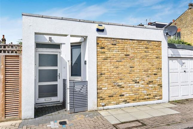 Thumbnail Detached house for sale in Mayford Road, London