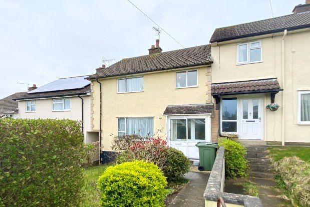 Thumbnail Property to rent in Brendon Road, Bristol