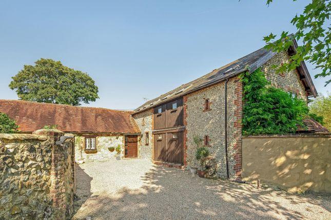 External of Malthouse Lane, Ashington, West Sussex RH20