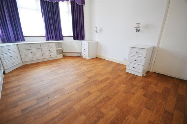 Master Bedroom of Carlton Road, Grays RM16