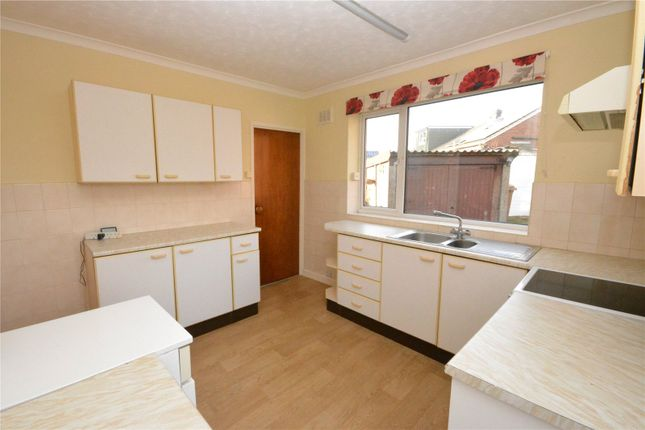 Kitchen of Old Village Road, Little Weighton, East Riding Of Yorkshi HU20