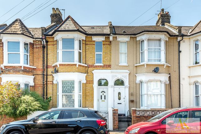 Thumbnail Terraced house for sale in Muston Road, London