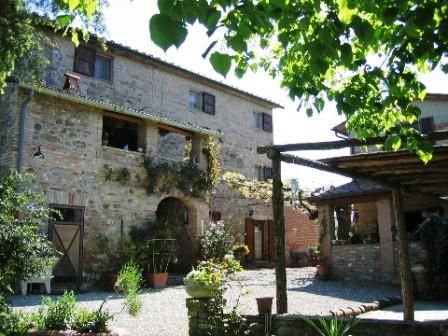 Hotel/guest house for sale in Delightful B&B Villa, Arezzo, Tuscany