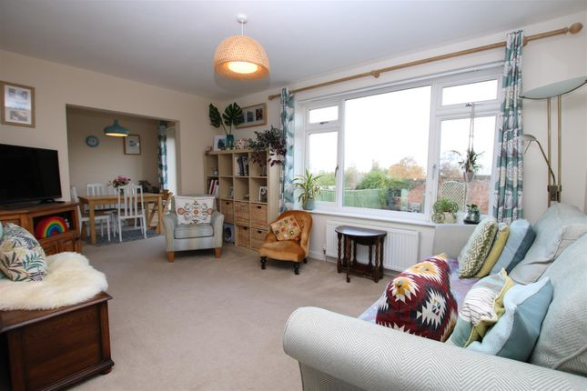 Living Room A of Fairfield Road, Alphington, Exeter EX2
