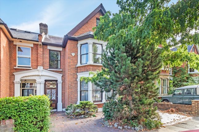 Thumbnail Semi-detached house for sale in Park Road, London