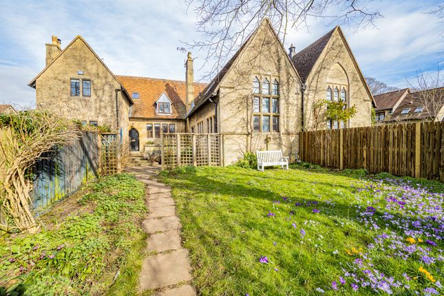 3 bed detached house for sale in Church Road, Wheatley, Oxford OX33