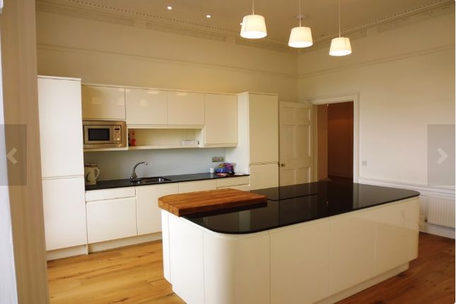 Thumbnail Flat to rent in Gayfield Square, New Town, Edinburgh