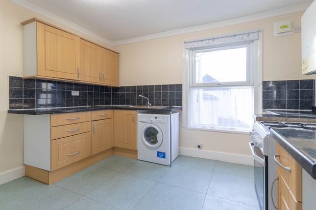 Thumbnail Flat for sale in Queens Road, Croydon