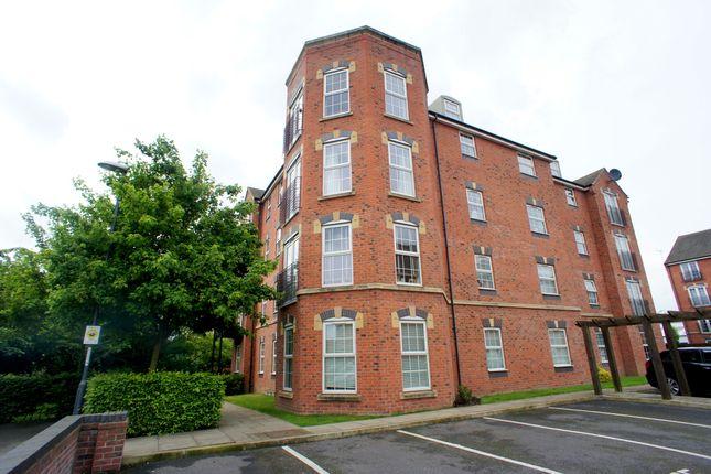 2 bed flat to rent in Magnus Court, Derby DE21
