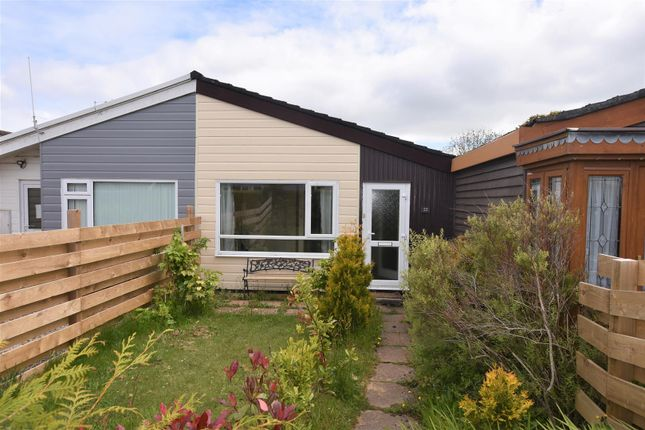 Thumbnail Bungalow for sale in Charlotte Close, Mount Hawke, Truro