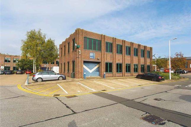 Photo 1 of Unit 81 Barwell Business Park, Leatherhead Road, Chessington, Surrey KT9