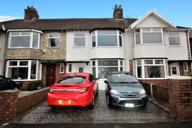 3 bed terraced house for sale in Warbreck Hill Road, Blackpool
