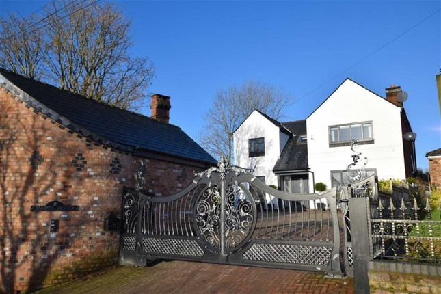 Thumbnail Detached house for sale in Dean Terrace, Ashton-Under-Lyne