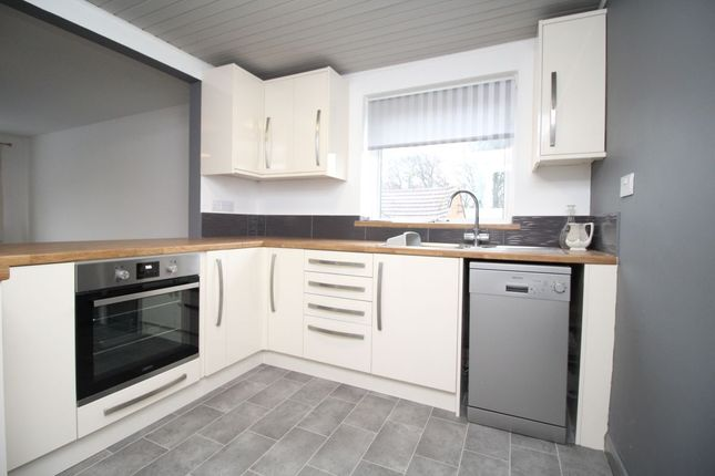 Thumbnail Flat to rent in Olivers Battery Road South, Winchester
