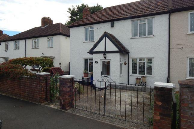 Thumbnail Semi-detached house for sale in Chesham Road, Penge, London