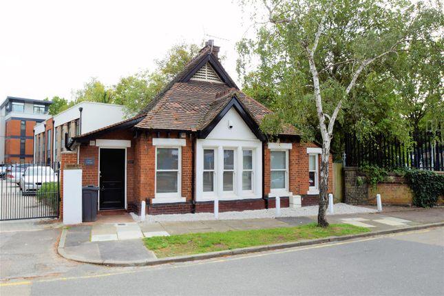 Thumbnail Bungalow for sale in Park Road, Beckenham