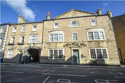 Thumbnail Hotel/guest house to let in Newton House, York Place, Knaresborough, North Yorkshire