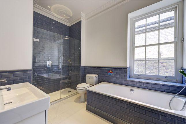 Family Bathroom of The Little Boltons, London SW10
