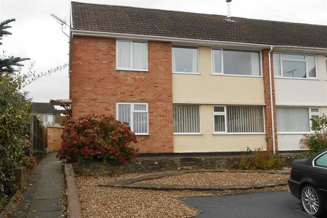 2 bed flat to rent in Angela Close, Hereford, Herefordshire