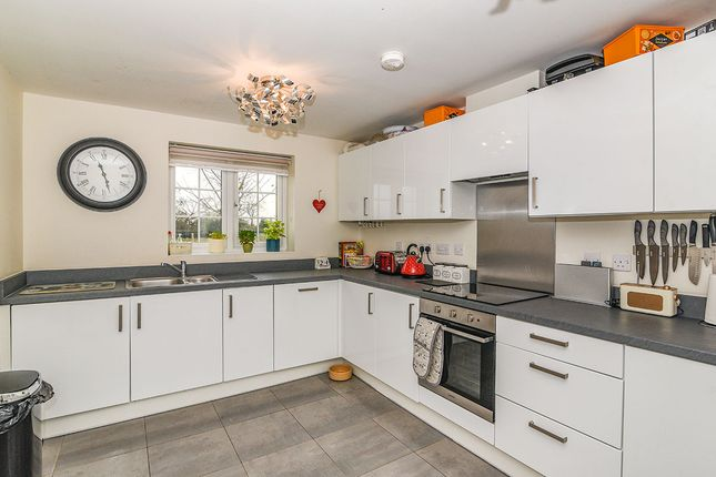 Kitchen of New Meadow Road, Lightmoor Village, Telford TF4