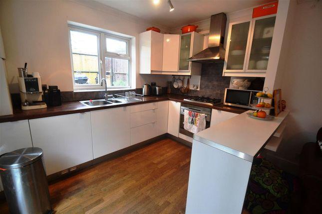 Kitchen of Gap Road, London SW19