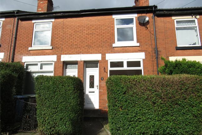 Thumbnail Terraced house to rent in Harrington Street, Mansfield, Nottinghamshire