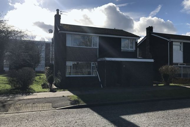 Thumbnail Detached house for sale in Durham Drive, Jarrow