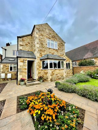 Thumbnail Cottage for sale in Ayston Road, Uppingham, Oakham